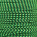 West Coast Paracord Tactical 5-Strand Nylon Core 275-LB Tensile Strength - 3/32 Inch (2.38mm) Paracord Rope (Gecko, 50 Feet)