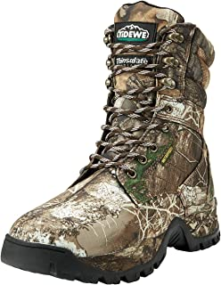 affordable hunting boots