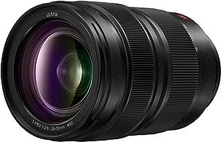 Panasonic Lumix S Pro 24-70mm F2.8 L-Mount Interchangeable Lens for Lumix S Series Full-Frame Digital Cameras - S-E2470 (USA)