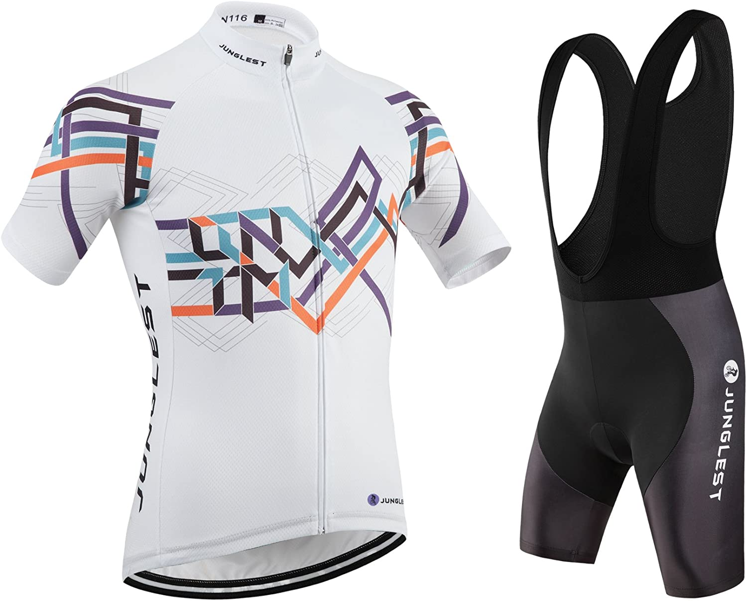Cycling jersey Set, Maillot de Cyclisme Wen Homme Short sleeve Manches Courtes(S5XL,option bib Cuissard,3D pad Coussin) N116
