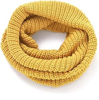 Best crochet snood scarf Reviews