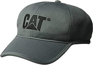 Workwear Bundle: Caterpillar Men's Brockton Cap & Hammer...