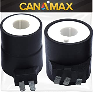 279834 Dryer Gas Coil Kit Premium Replacement by Canamax - Compatible with Whirlpool, Maytag Dryers - Replaces 694540, AP3094251,694539, PS334310