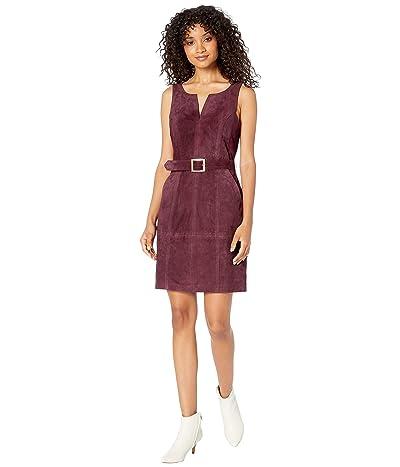 Trina Turk Sultana Dress (Brandy Wine) Women