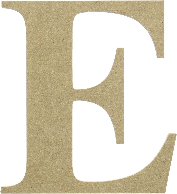 Kaiser Craft 90/mm Lettres de Grande A