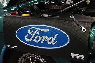 CarBeyondStore Ford Black Grip Fender Cover