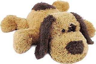 The Westcliff Collection Stuffed Dog w Tags Furry Cuddly Shaggy Puppy Plush