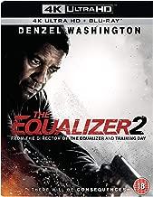 The Equalizer 2 [4k UHDBlu-ray]
