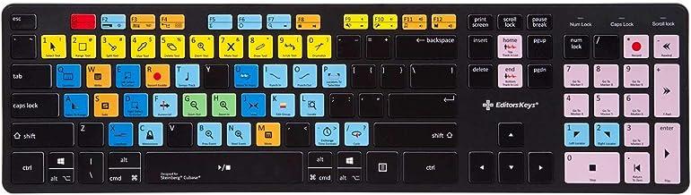 Keyboard Designed for Steinberg's Cubase - USB Keyboard fo