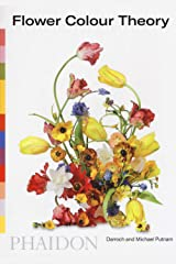 Flower Colour Theory Paperback