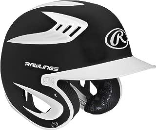 Rawlings Senior 80MPH 2-Tone Helmet