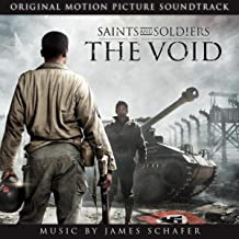 Saints and Soldiers: The Void (Original Motion Picture Soundtrack)