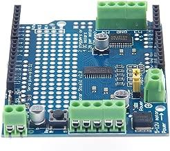 WINGONEER Stepper Servo Robot Shield v2 with PWM Driver Shield For Arduino