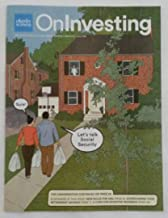 Charles Schwab On Investing Magazine - Fall 2018 - Let's Talk Social Security