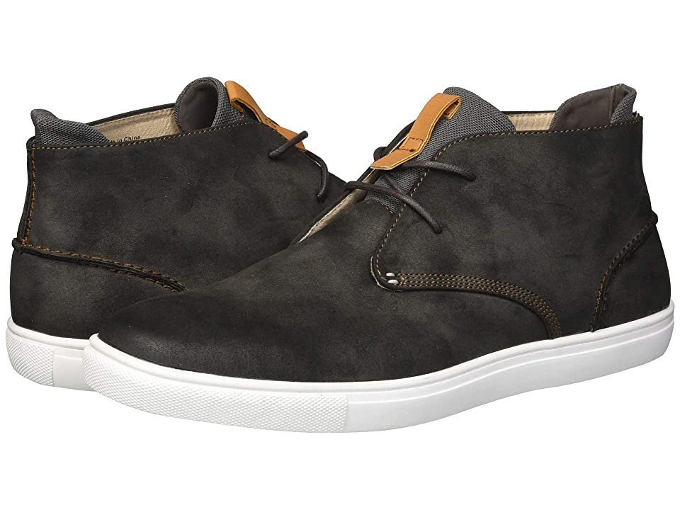 Kenneth Cole Unlisted Stand Sneaker D (Dark Grey) Men