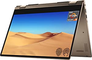 2021 Dell Newest Inspiron 7000 2-in-1 High Performance Laptop, 14