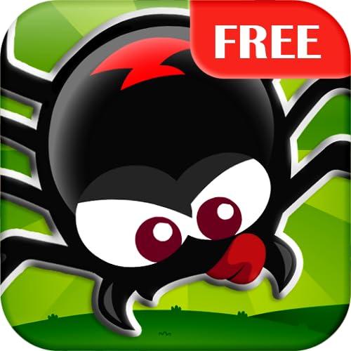 Greedy Spiders Free