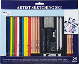 Dose 2 mm PRO ART Spitzer Bleistiftminenspitzer