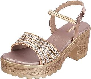 Metro Women's 35-4542 Fashion Sandals