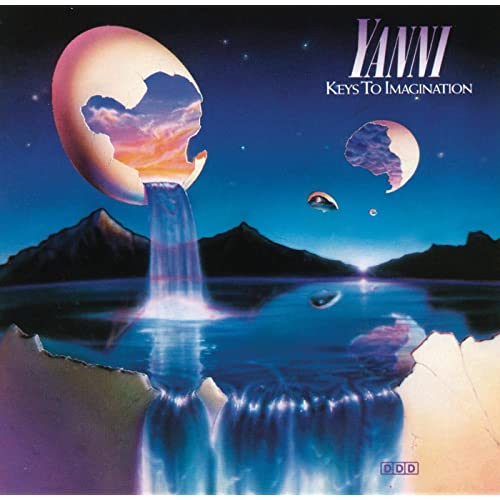 Keys To Imagination by Yanni on Amazon Music - Amazon com