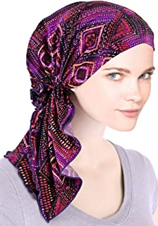 belle scarf