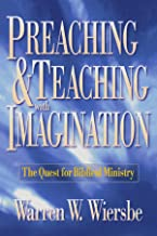 Best preaching and teaching with imagination Reviews