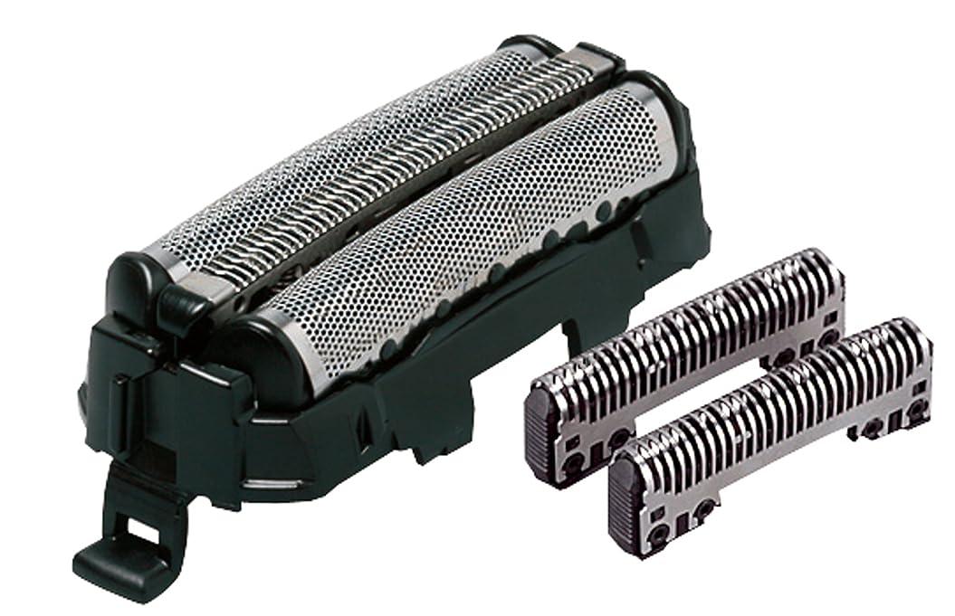 抑圧吹きさらし刑務所パナソニック 替刃 メンズシェーバー用 セット刃 ES9013
