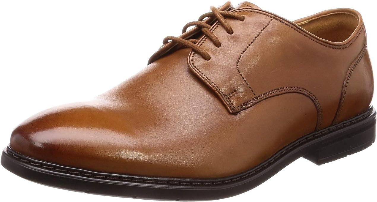 Clarks Banbury LACE Men's Dress Shoes