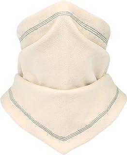Neck Warmer Ski Face Mask - Windproof Neck Gaiter Face Mask for Men