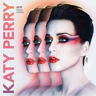 Best katy perry calendar Reviews