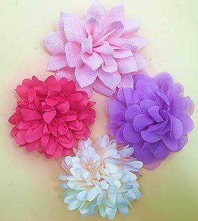 BoomBone Flowers Accessory Sliders Collars