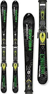 Best head instinct ski Reviews