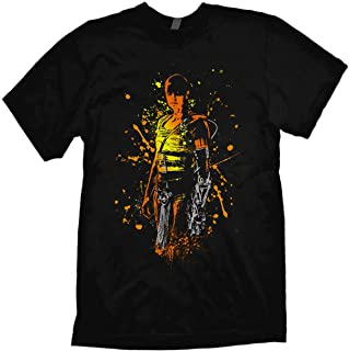 Smooffly Womens MAD Max Fury Road Cotton Short Sleeve Tee Shirt