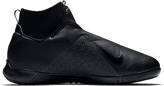Nike JR Phantom VSN Academy DF IC-Black 5.5Y