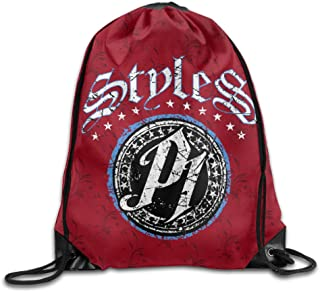 aj styles backpack