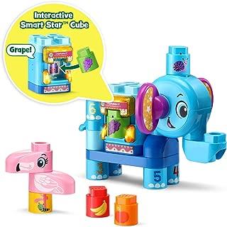 LeapFrog LeapBuilders  Fruit Fun Elephant (Renewed)