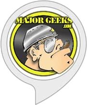 MajorGeeks.com Flash Briefing