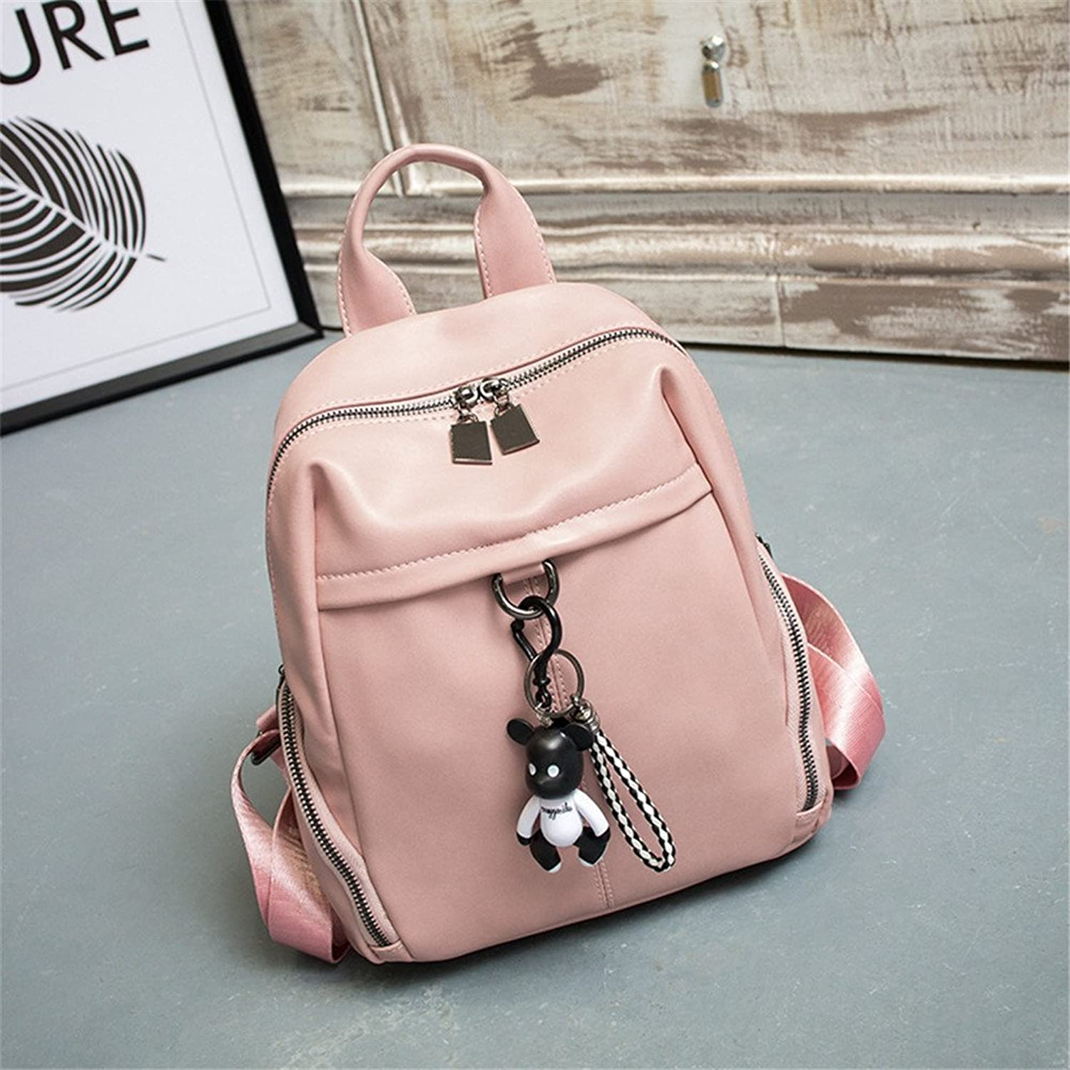 Travel Laptop Backpack Purse Fashion Stylish Casual Shoulder Bags Handle Bag
