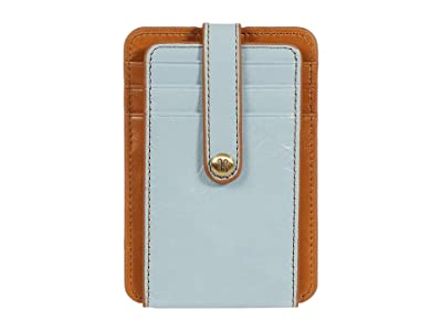 Hobo Access (Whisper Blue) Satchel Handbags