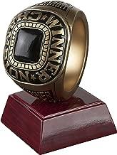 trophy rings