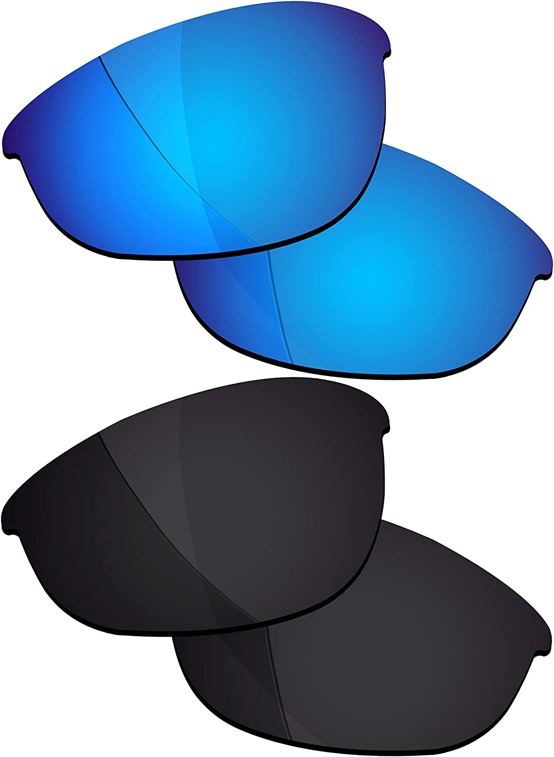 RockShell Polarized Lenses Replacement for Jacket Houston Mall Half 2. Oakley Now on sale