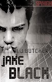 Jake Black (Spy High)