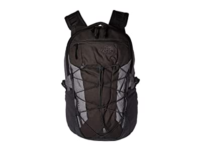 The North Face Borealis (TNF Dark Grey Heather/TNF Medium Grey Heather) Backpack Bags