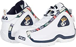 Grant Hill 2 Patchwork