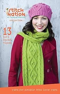 Books: Stitch Nation By Debbie Stoller #1