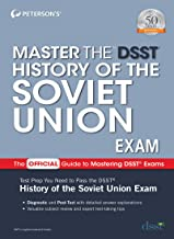 Master the DSST History of the Soviet Union Exam
