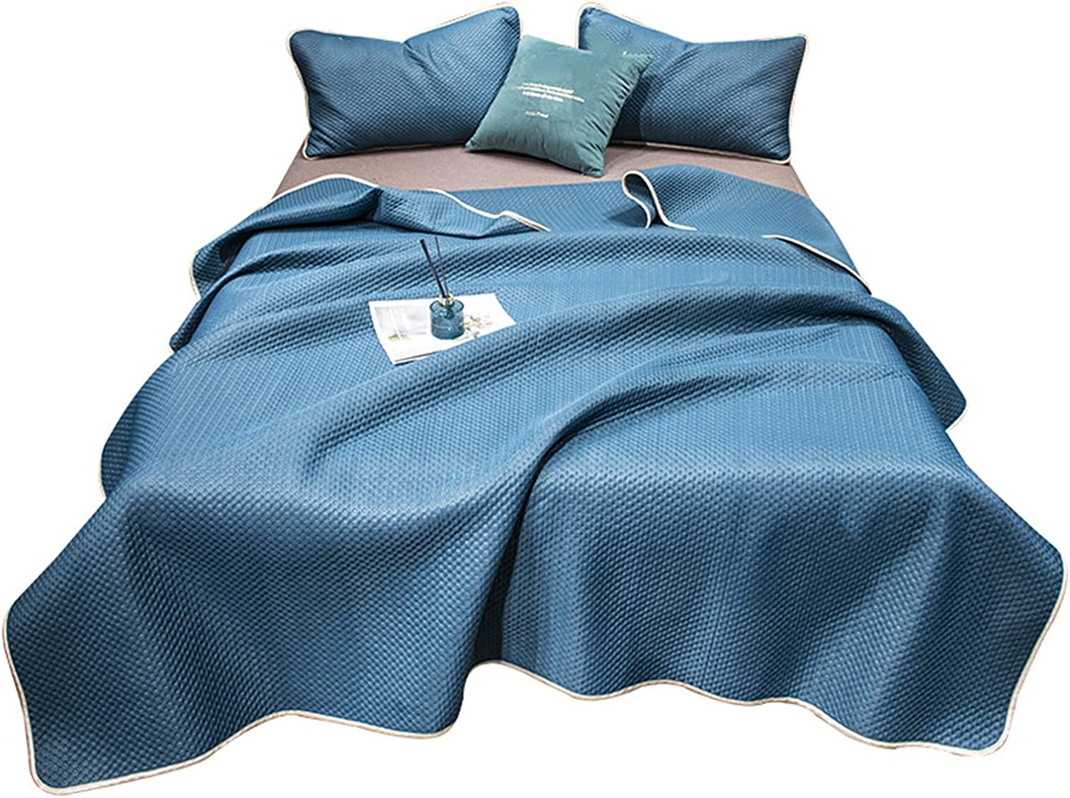 ZS ZHISHANG Limited price Cooling Blanket for wit Summer Sleepers Hot quality assurance Blankets