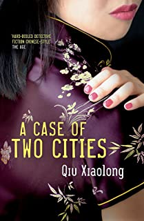 A Case of Two Cities: Inspector Chen 4