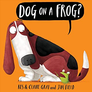 Best dogs sit on frogs Reviews