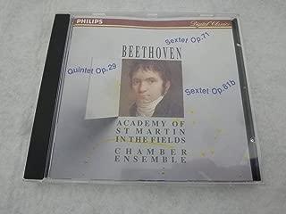 beethoven quintet op 71
